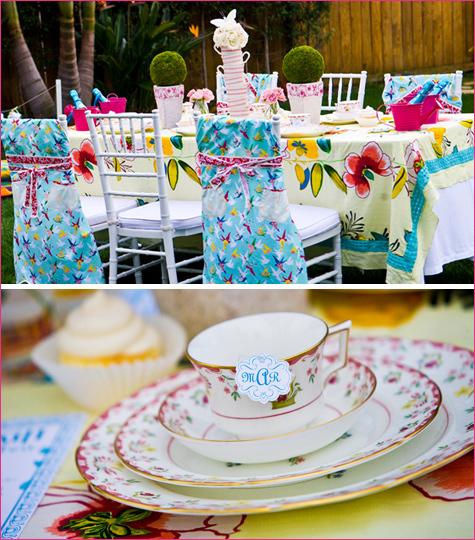 1-servirovka-svadebnogo-stola-v-stile-alisa-v-zazerkale1 Сервировка стола в стиле Алиса в Зазеркалье, как удивить гостей простыми стилистическими решениями