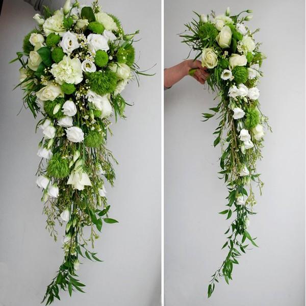 980_vodopad-chuvstv Оригинальные и экстравагантные виды свадебных букетов