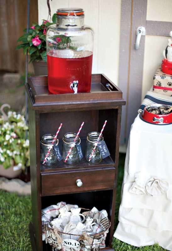 Dekor-svadby-dlya-sobak-7 Декор свадьбы для собак