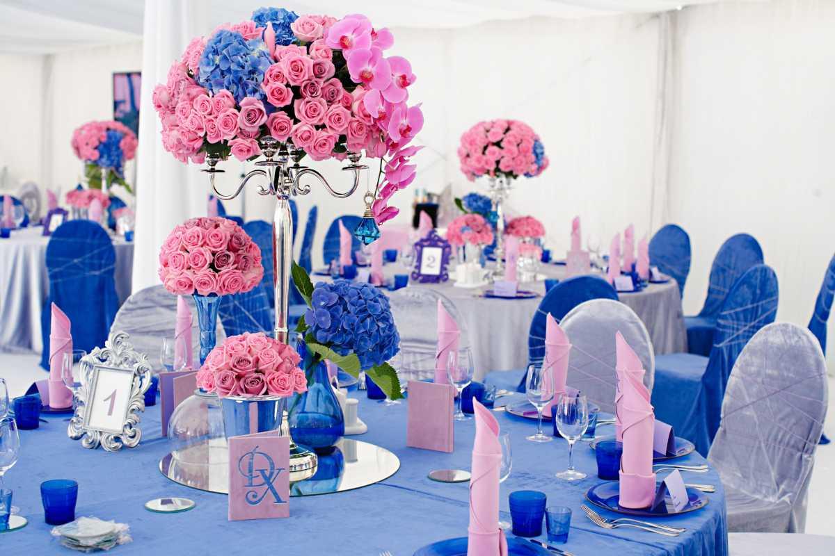 Цвет выбрать свадьбы