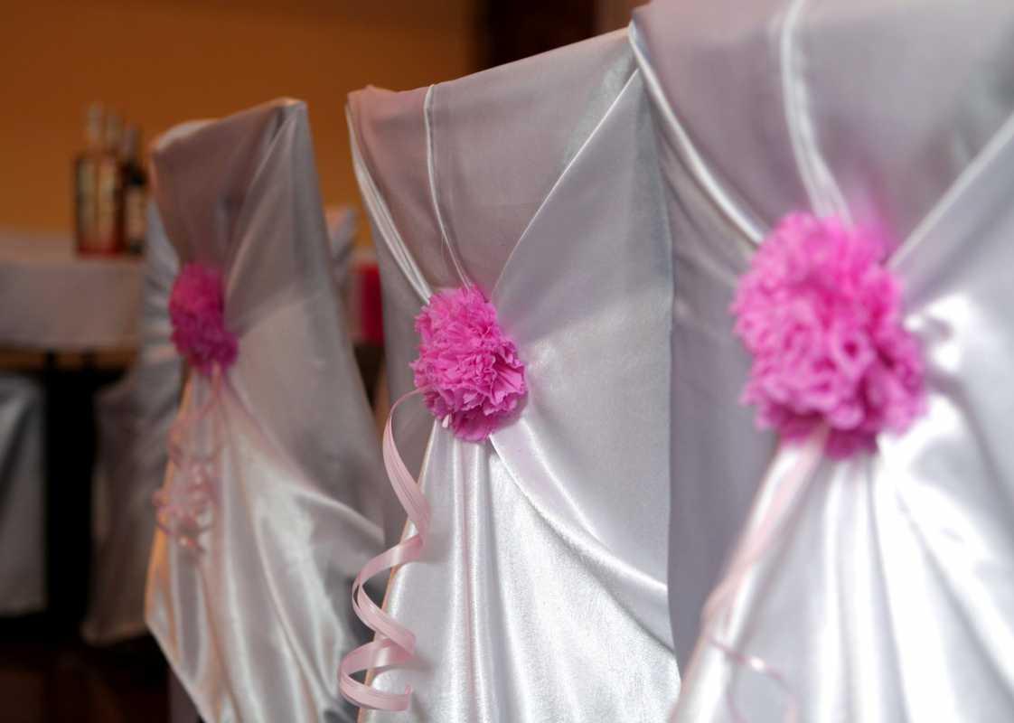Nedorogoe-oformlenie-svadebnogo-zala-9 Как украсить зал на свадьбу: недорогое оформление свадебного зала