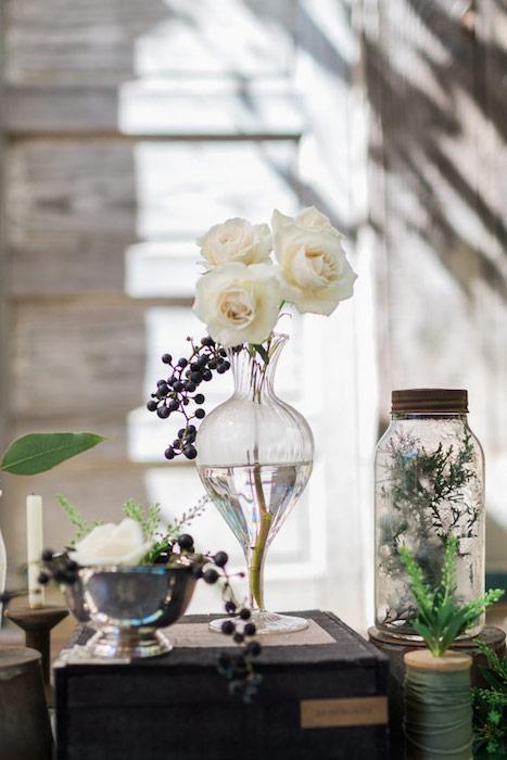 Svadba-v-stile-botanika-1 Свадьба в стиле ботаника: используем различные растения для декорирования свадьб