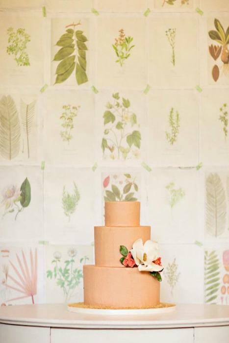 Svadba-v-stile-botanika-7 Свадьба в стиле ботаника: используем различные растения для декорирования свадьб
