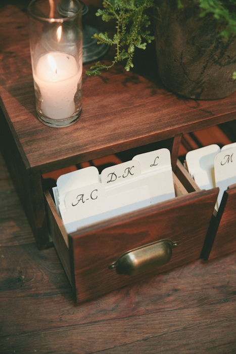 Svadba-v-stile-botanika-8 Свадьба в стиле ботаника: используем различные растения для декорирования свадьб