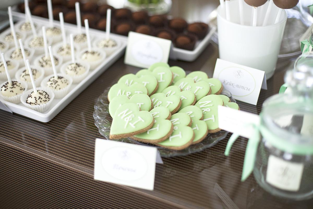 Zelenoe-svadebnoe-oformlenie-Kendi-Bara-3 Свадьба в зеленом и зеленое свадебное оформление Кэнди Бара