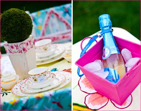 servirovka-svadebnogo-stola-v-stile-alisa-v-zazerkale-8 Сервировка стола в стиле Алиса в Зазеркалье, как удивить гостей простыми стилистическими решениями