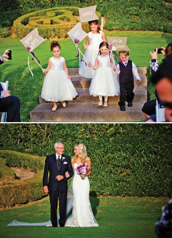 svadba-v-slivovom-tsvete-3 Свадьба в сливовом цвете - яркое и сочное летнее торжество