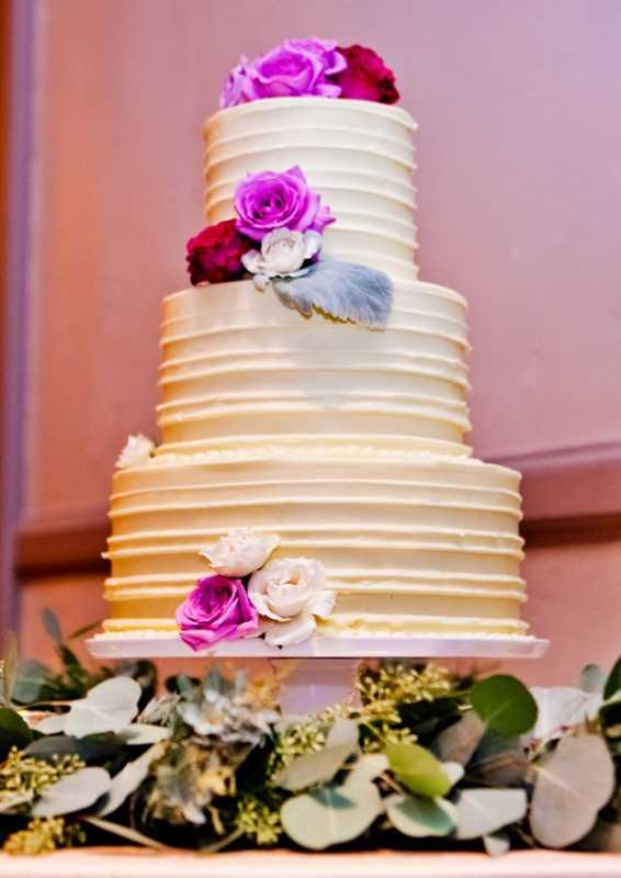 svadba-v-slivovom-tsvete-4 Свадьба в сливовом цвете - яркое и сочное летнее торжество