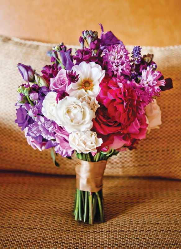 svadba-v-slivovom-tsvete-5 Свадьба в сливовом цвете - яркое и сочное летнее торжество