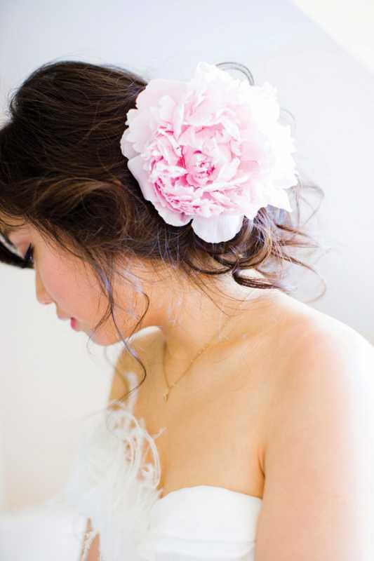 svadba-v-stile-valentina-6 Нежное сочетание стиля рустик и розового цвета на свадьбе в День Святого Валентина