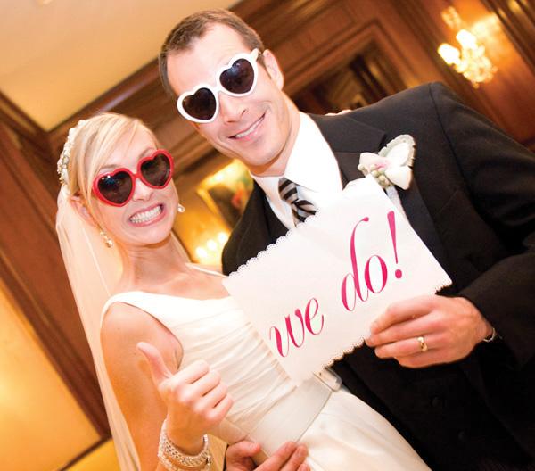 Нежное сочетание стиля рустик и розового цвета на свадьбе в День Святого Валентина