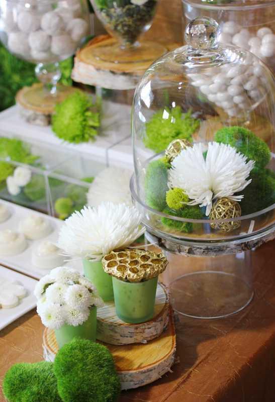svadba-v-stile-zelenogo-sada-8 Яркая и сочная зеленая свадьба в стиле зимнего сада, простые идеи для вдохновения