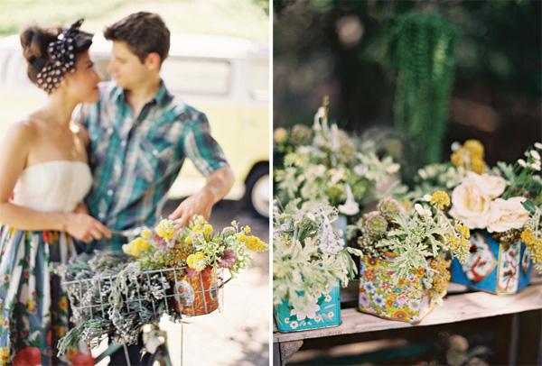 tsvetochnyj-print-v-dekore-svadby-8 Удивительные и яркие цветочные мотивы для летней свадьбы, как правильно использовать такой принт