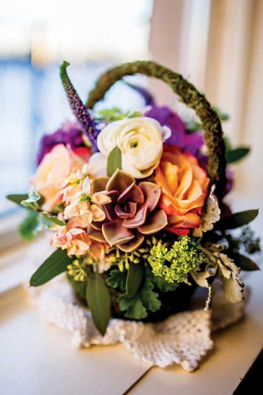 vintazhno-gamurnaya-svadba-6 Винтаж и гламур в свадебном торжестве, как правильно сочетать между собой эти два стиля