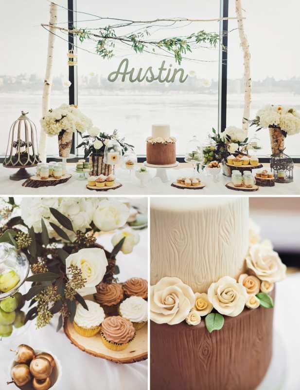 1-eko-svadba Нежное свадебное торжество в эко стиле, особенности организации и оформления свадьбы