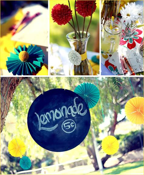 1-limonadnyj-Kendi-Bar Лимонадный Бар  прекрасная замена сладкого десертного стола на свадьбе проходящей в летний период года