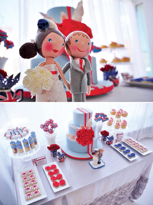 1-svadba-v-stile-Angliya Идеи для вдохновения: создание свадьбы в английском стиле