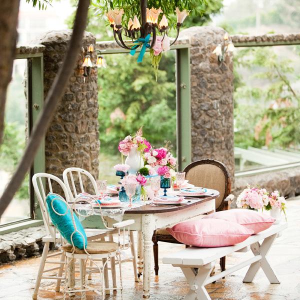 1-vintazhnaya-rozovo-golubaya-svadba Винтажная свадьба в розово-голубом цвете подбираем декор для выездной церемонии