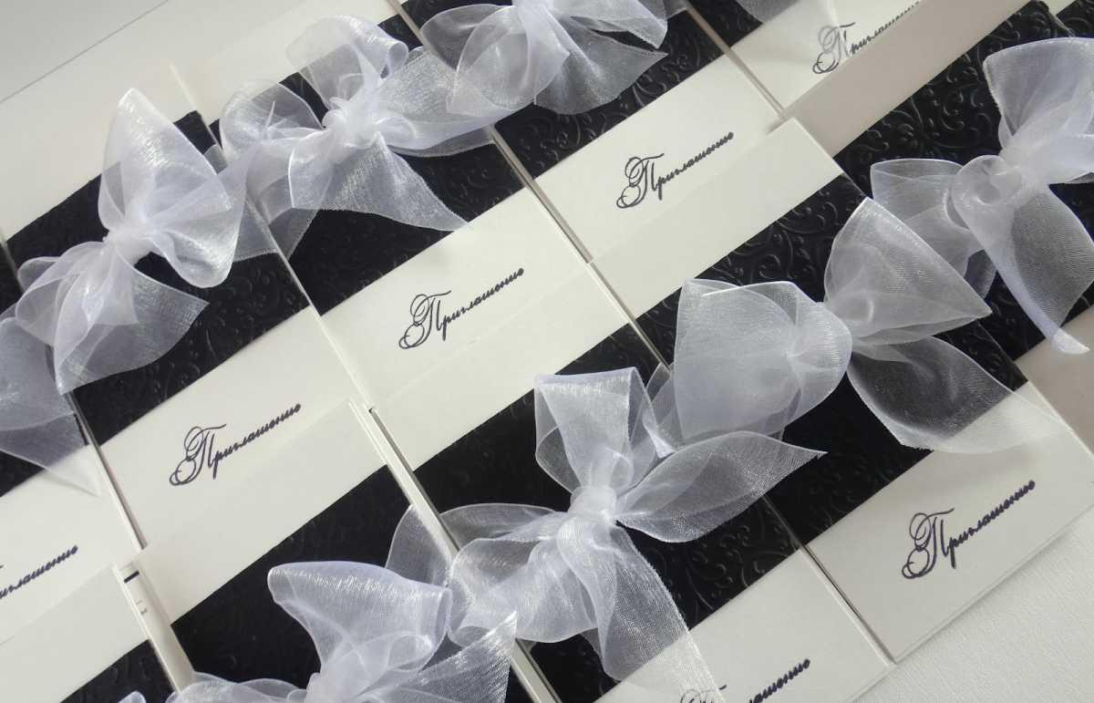 dekor-svadby-v-cherno-belom-tsvete-5 Свадьба в черно-белом цвете сочетание стиля и элегантности в торжестве