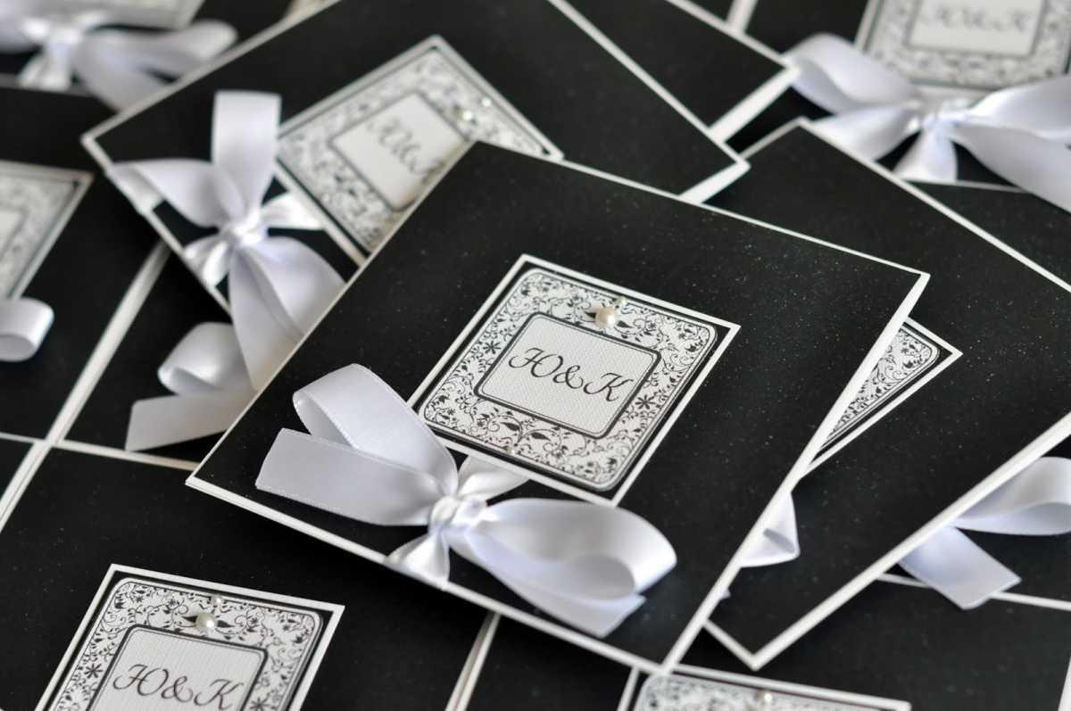dekor-svadby-v-cherno-belom-tsvete-6 Свадьба в черно-белом цвете сочетание стиля и элегантности в торжестве
