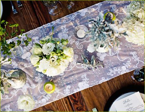 """dekor-svadebnogo-stola-sumerki-7 Сервировка свадебного банкетного стола в стиле романтического фильма """"Сумерки"""""""