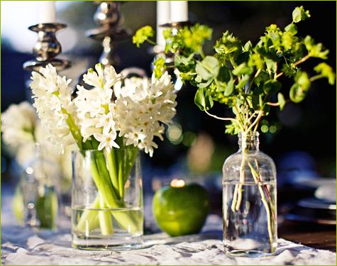 """dekor-svadebnogo-stola-sumerki-8 Сервировка свадебного банкетного стола в стиле романтического фильма """"Сумерки"""""""