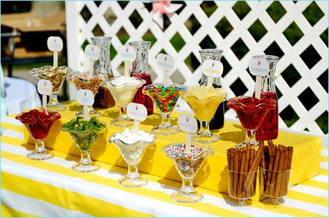kendi-bar-s-morozhennym-6 Удивительный летний Кэнди Бар с мороженным и различными сладкими топперами