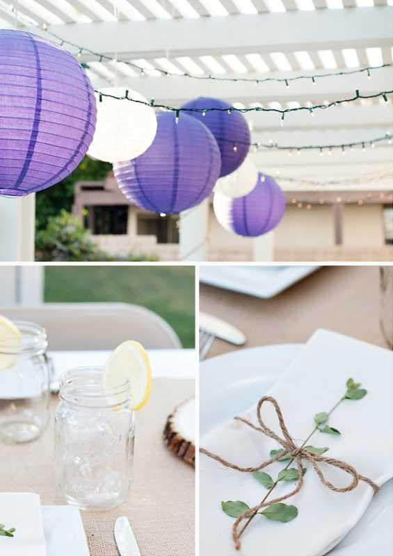 lavandovaya-svadba-7 Идеи по организации нежной и романтичной лавандовой свадьбы