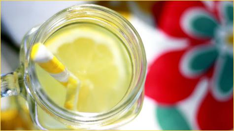 limonadnyj-Kendi-Bar-4 Лимонадный Бар  прекрасная замена сладкого десертного стола на свадьбе проходящей в летний период года