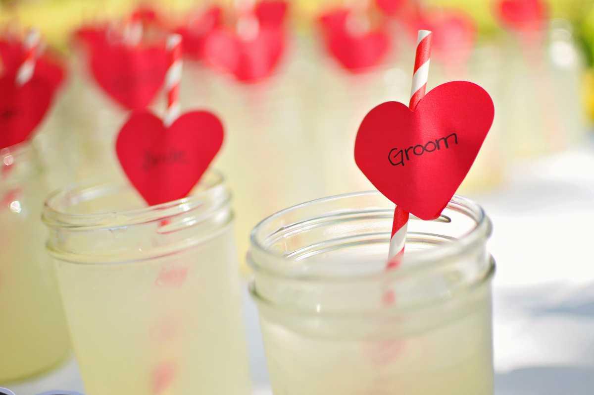 napiti-na-svadbe-2 Нюансы составления свадебного меню: какие безалкогольные напитки должны присутствовать на столе