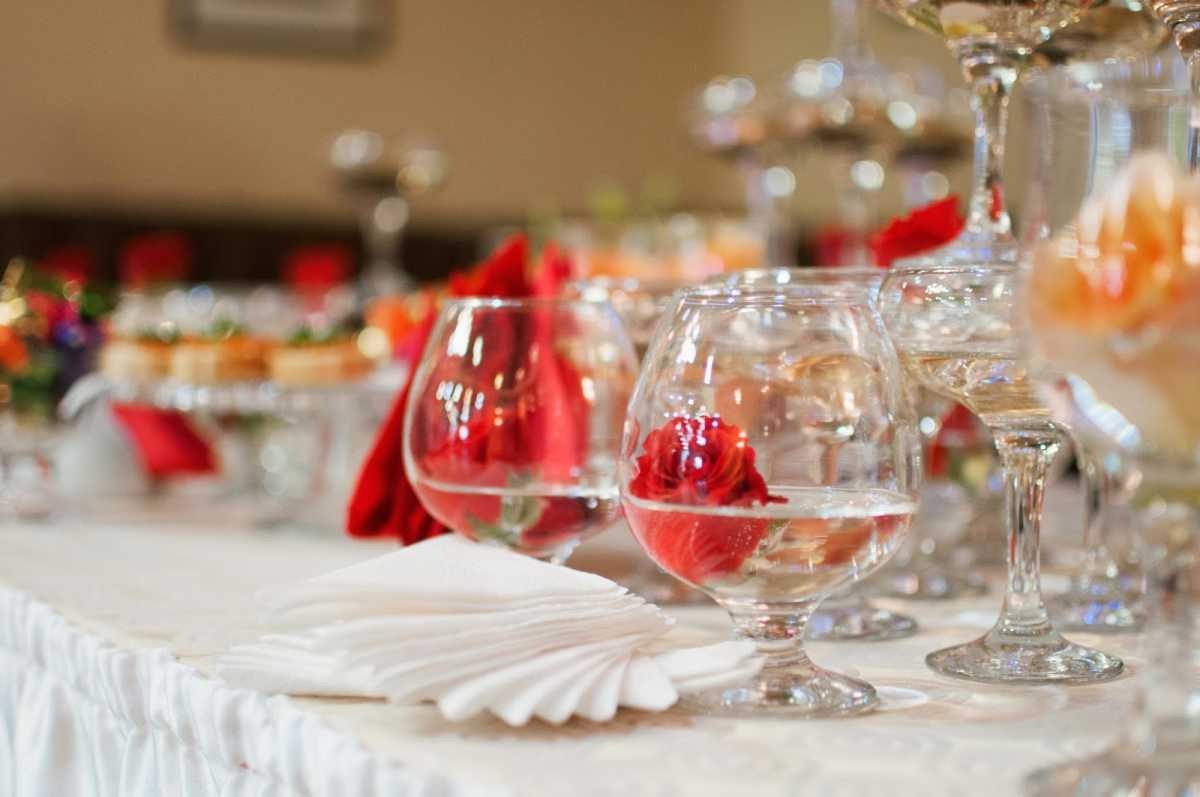 napiti-na-svadbe-6 Нюансы составления свадебного меню: какие безалкогольные напитки должны присутствовать на столе