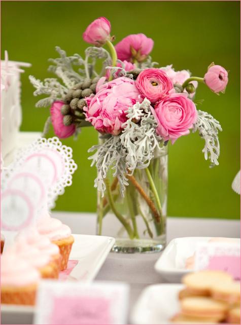 nezhnejshij-Kendi-Bar-v-rozovom-tsvete-3 Нежнейший розовый Кэнди Бар, как отдельный элемент свадебного торжества