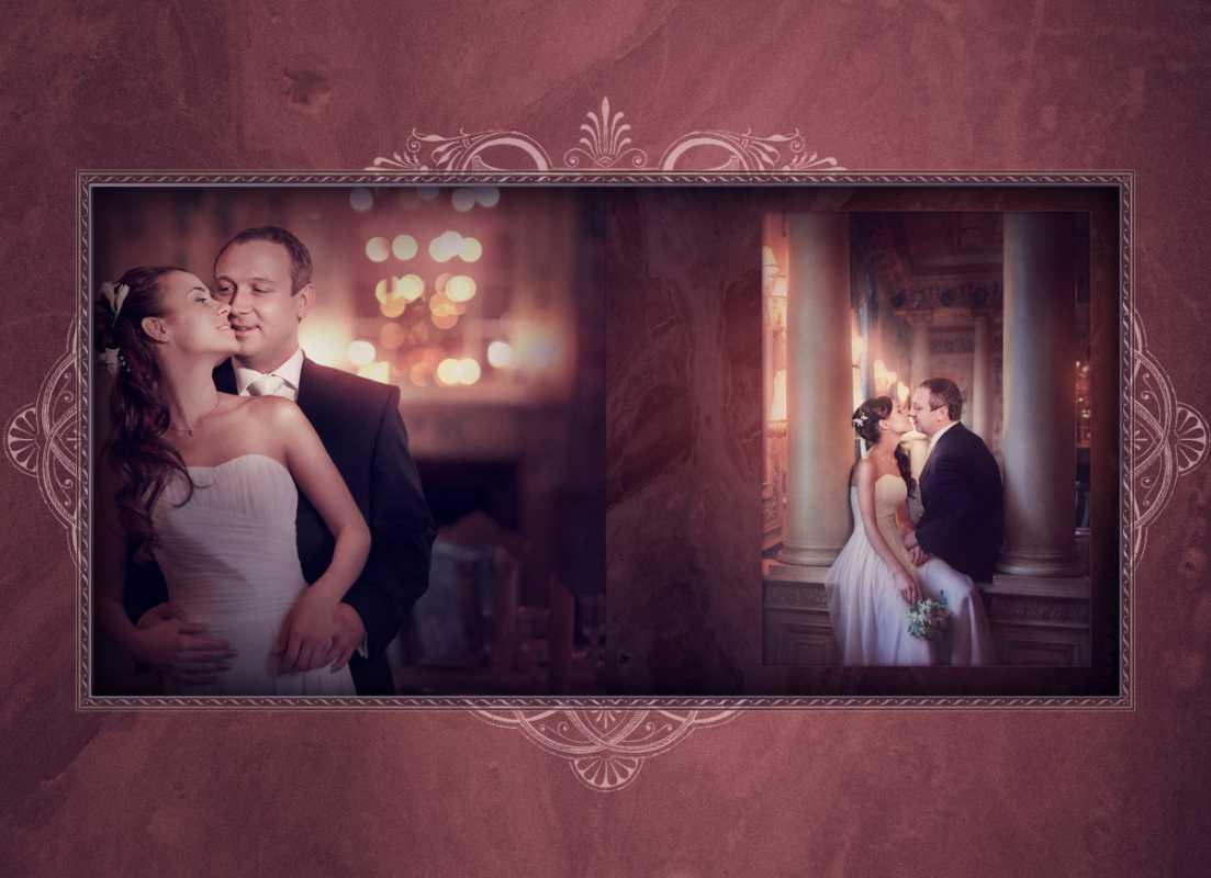 oformlenie-svadebnoj-fotoknigi-8 Оформление свадебной фотокниги: выбирать самим или довериться фотографу