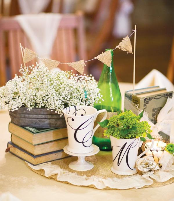 rustikovaya-svadba-3 Интересные идеи для организации свадьбы в стиле рустик, сохрани себе, чтобы не забыть
