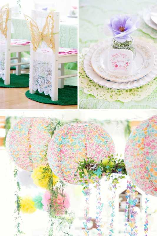 svadba-pastelnye-babochki-6 Пастельные оттенки на свадьбе летом, какую тематику торжества выбрать?