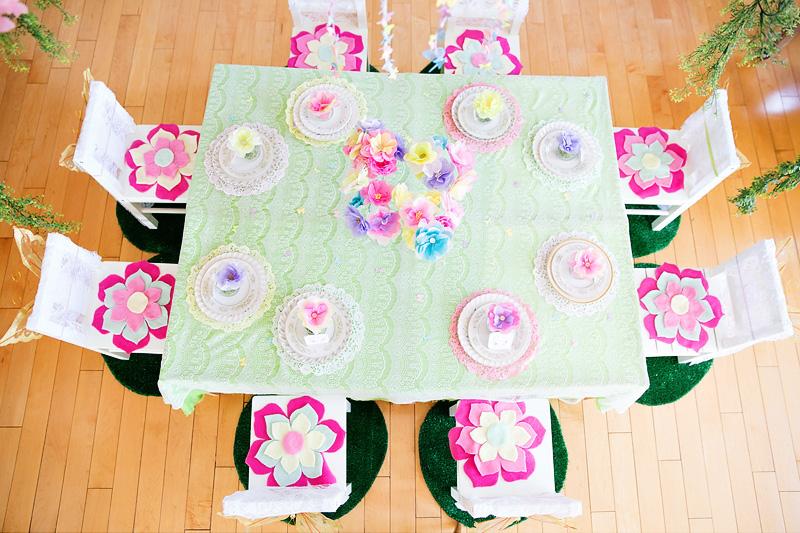 svadba-pastelnye-babochki-7 Пастельные оттенки на свадьбе летом, какую тематику торжества выбрать?
