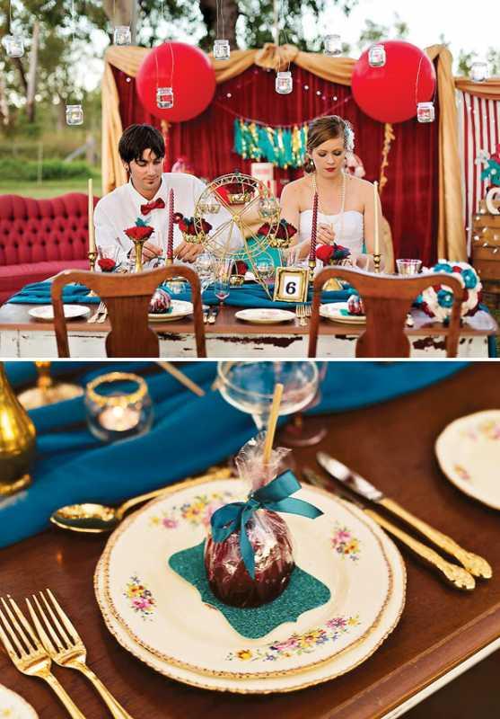 """svadba-prazdnik-urozhaya-9 Удивительная свадьба в стиле карнавала, посвященная празднику """"День урожая"""""""