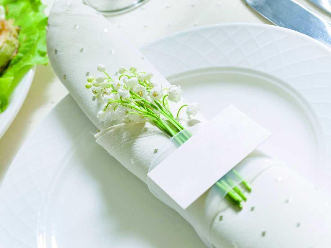 svadba-v-belom-tsvete-3 Украшение зала на свадьбу в белом цвете, как организовать, чтобы торжество не получилось скучным и блеклым