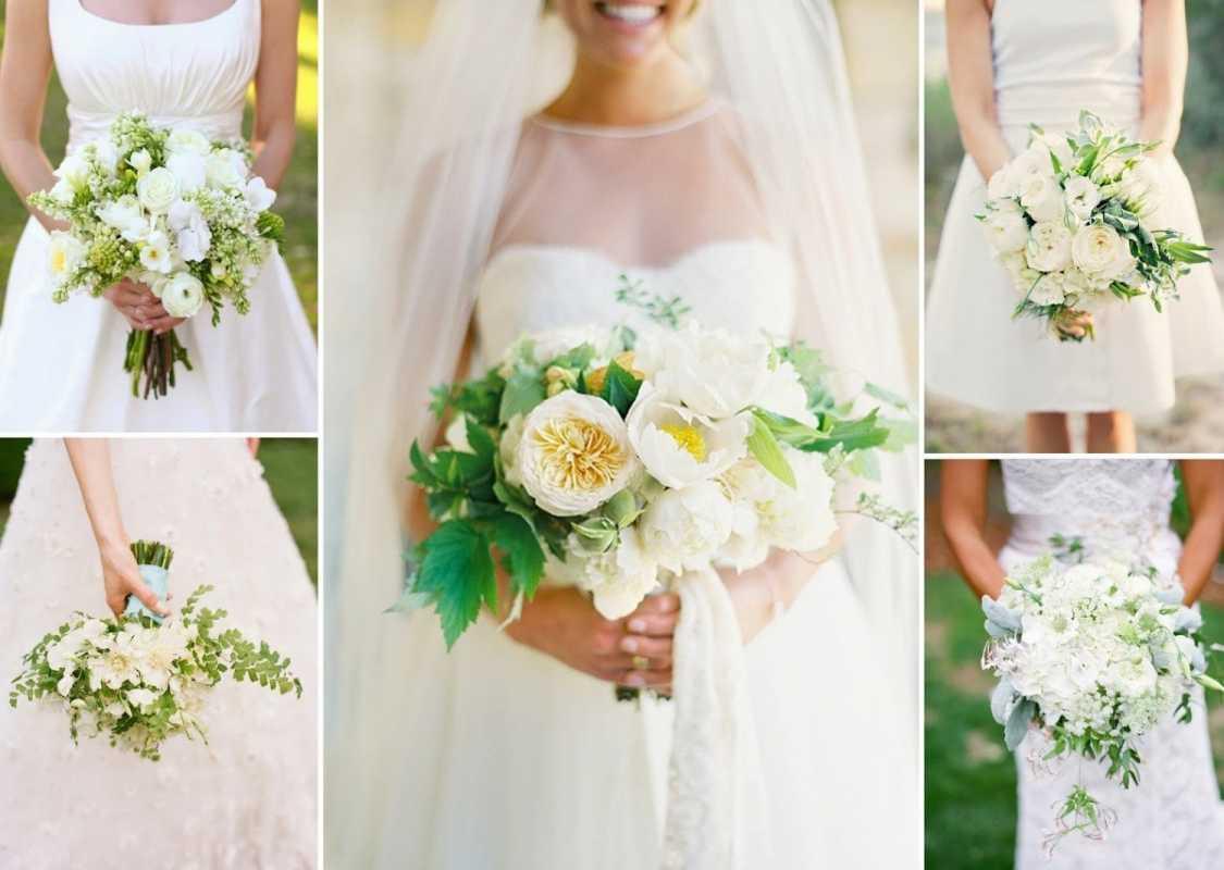 svadba-v-belom-tsvete-4 Украшение зала на свадьбу в белом цвете, как организовать, чтобы торжество не получилось скучным и блеклым