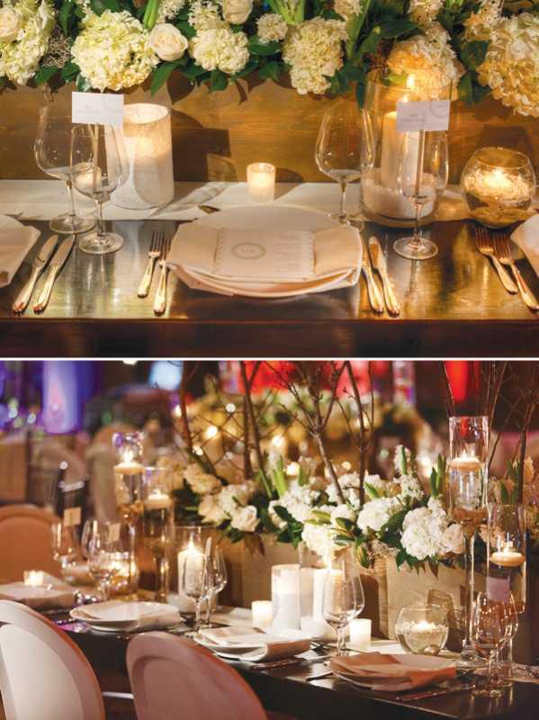 svadba-v-belom-tsvete-i-eko-stile-8 Летняя свадьба в белом цвете в популярной эко тематике