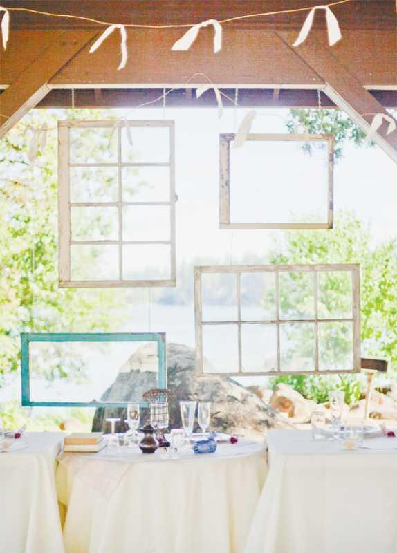 svadba-v-derevenskom-stile-3 Нежная летняя свадьба в деревенском стиле. В чем заключается суть простоты организации?