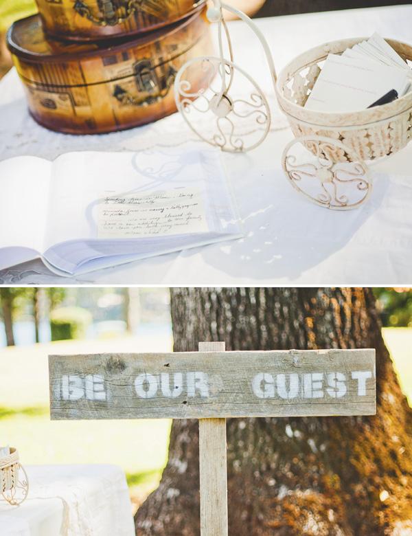 svadba-v-derevenskom-stile4 Нежная летняя свадьба в деревенском стиле. В чем заключается суть простоты организации?