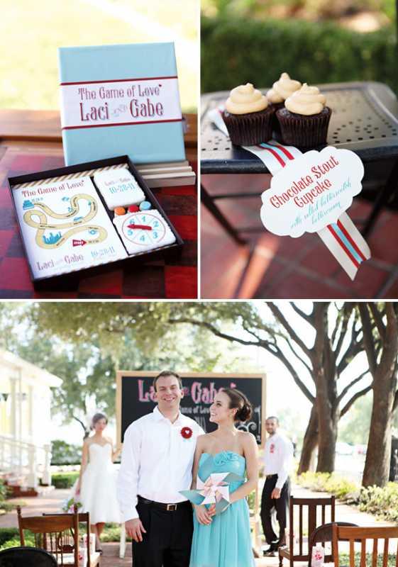 svadba-v-stile-nastolnyh-igr-10 Возможности использования настольных игр при организации свадебного банкета, особенности, нюансы и советы