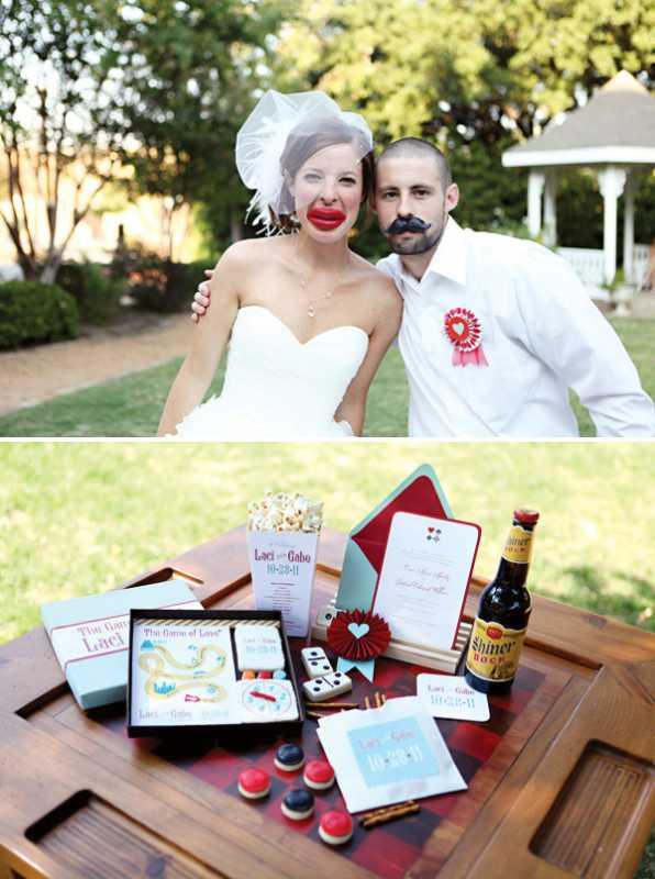svadba-v-stile-nastolnyh-igr-5 Возможности использования настольных игр при организации свадебного банкета, особенности, нюансы и советы