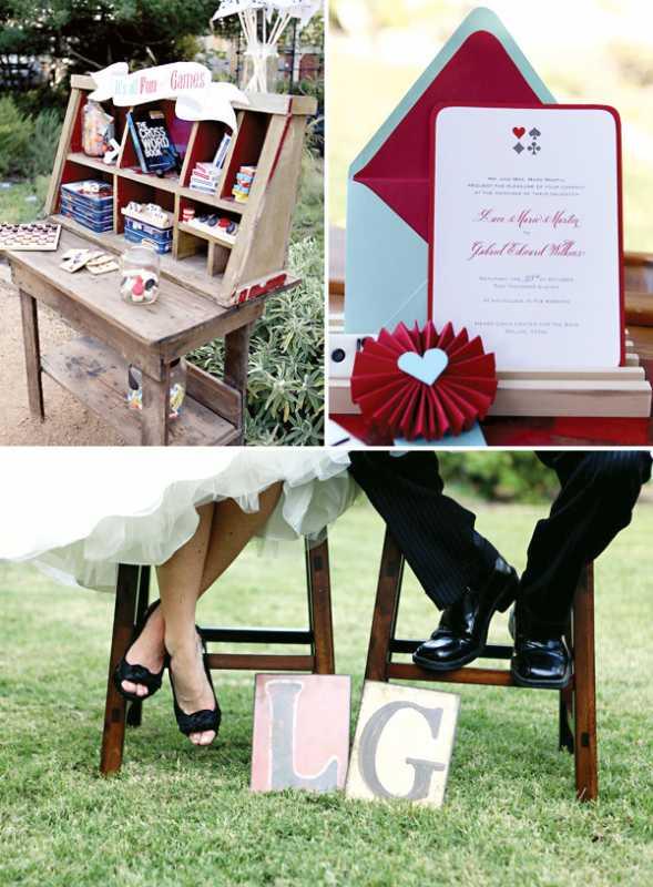 svadba-v-stile-nastolnyh-igr-6 Возможности использования настольных игр при организации свадебного банкета, особенности, нюансы и советы
