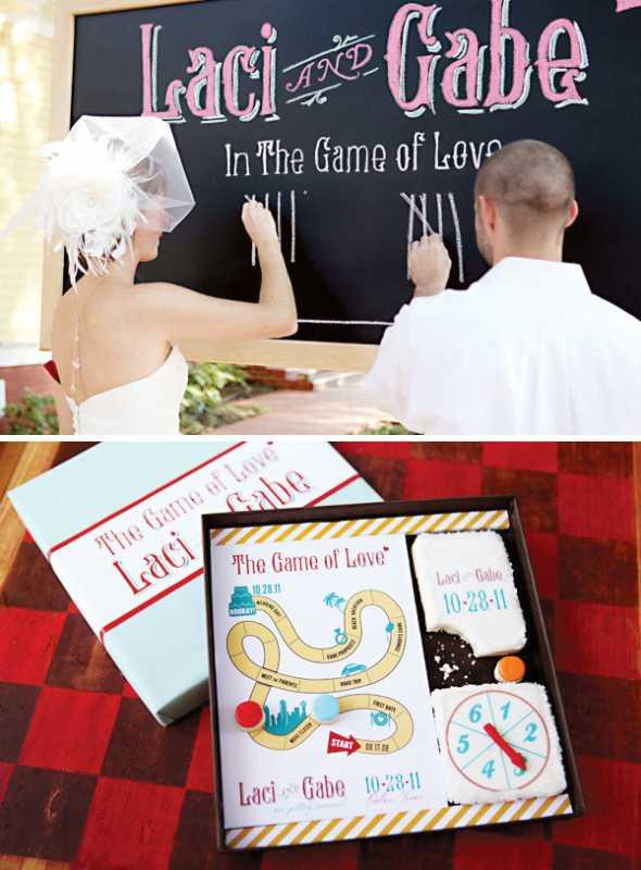 svadba-v-stile-nastolnyh-igr-7 Возможности использования настольных игр при организации свадебного банкета, особенности, нюансы и советы