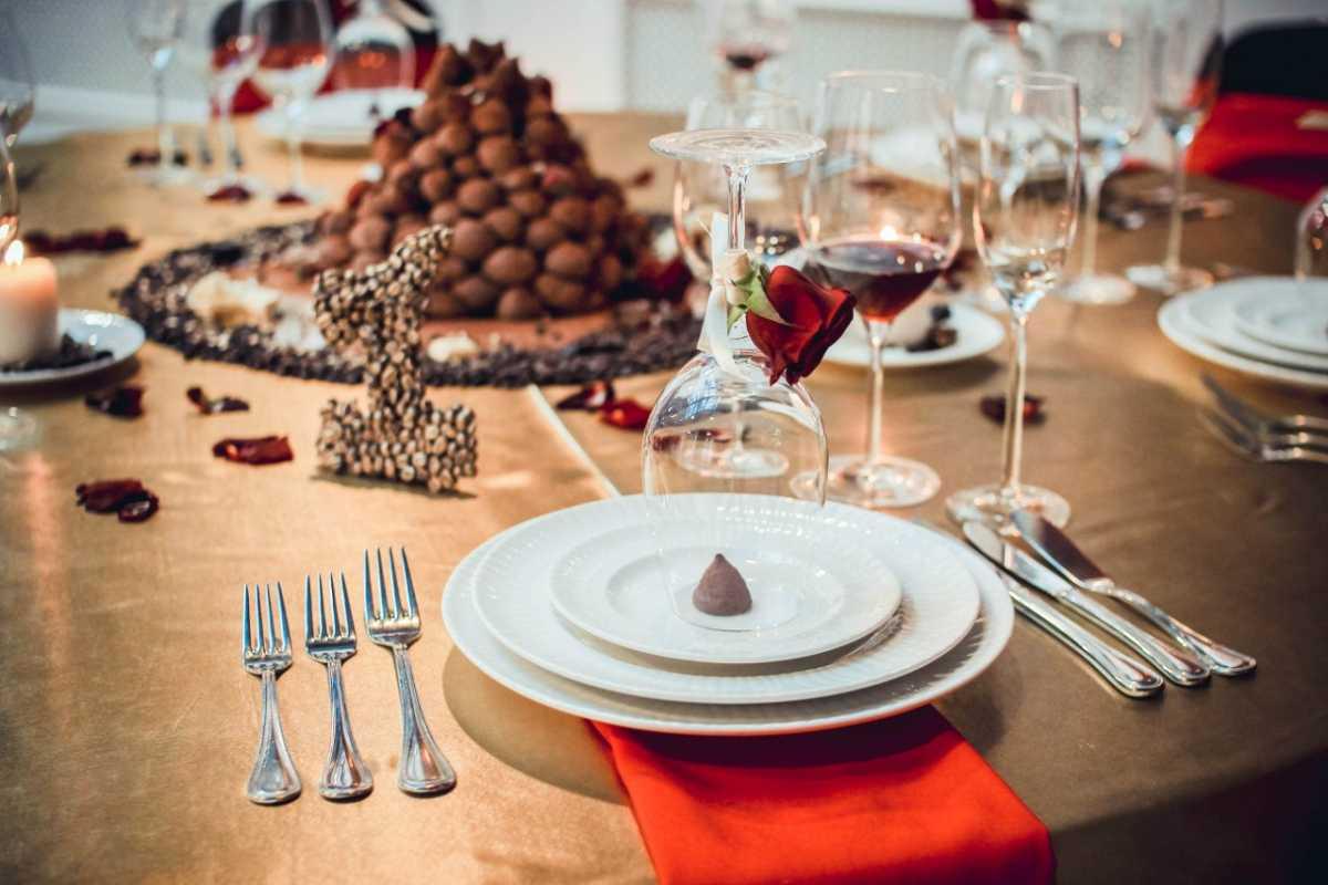 svadba-v-stile-shokolad-3 Свадьба в цвете шоколада, простые идеи для создания самого сладкого праздника