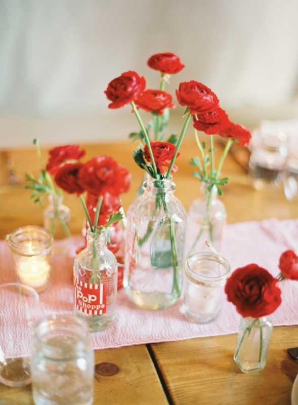 svadba-vintazhnyj-tsirk-11 Веселое и необычное свадебное торжество в стиле винтажного цирка