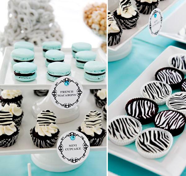 """svadebnyj-Kendi-Bar-zebra-6 Сладкий свадебный Кэнди Бар в стиле """"Зебра"""", оставайтесь в тренде и следуйте за стилем сафари"""