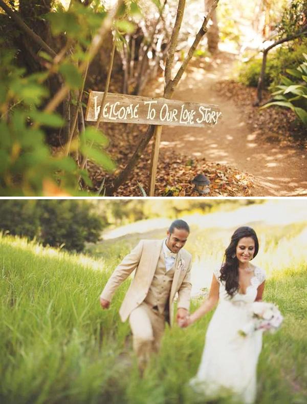 vintazhnaya-romantika-svadby-5 Алгоритм подготовки к проведению выездной свадьбы в винтажном стиле.